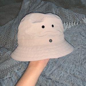 Lululemon Bucket Hat